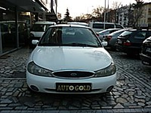AUTO GOLD DAN EMSALSİZ İLK EL MONDEO ÇİFT AİRBAG ABS KLİMA Ford Mondeo 2.0 GLX