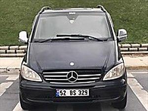 POLAT TAN 2008 MERCEDES VİTO 5 1 111 CDİ FUL BAKIMLI 15 DK KREDİ Mercedes - Benz Vito 111 CDI