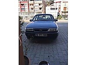 Sıfır Motor Yeni Vizeli Vectra Satışta Tek Marş Sorunsuz Opel Vectra 1.8 GL