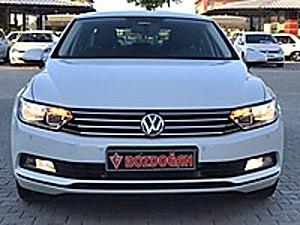 2019 PASSAT İMPRESSİON HIZ SABİTLEYİ BOYASIZ GICIR GICIR Volkswagen Passat 1.6 TDi BlueMotion Impression