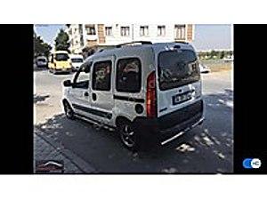 TAŞKINLAR DAN 2007 MODE KANGOO Renault Kangoo Multix 1.5 dCi Authentique Kangoo Multix 1.5 dCi Authentique