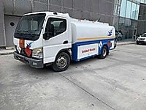 İCON AUTO 95.000KM DE TANKER FULL TESİSAT Mitsubishi - Temsa FE 859 E