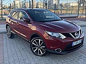 HATASIZ BOYASIZ 1 6DCİ 130 HP FULL 4 BÖLGE KAMERA CAM TAVAN   Nissan Qashqai 1.6 dCi Black Edition