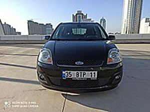UÇAR AUTO DAN FORD FİESTA 1.4 TDCİ COLLECTİON 123 BİNDE FULL Ford Fiesta 1.4 TDCi Collection