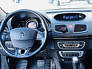 ARSLAN AUTO dan İCON FLUENCE Renault Fluence 1.5 dCi Icon