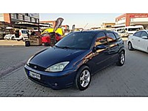 ARISOY AUTO GUVENCESI ILE... Ford Focus 1.8 TDCi Comfort