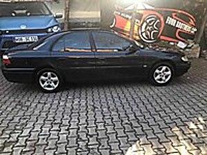 2002-OMEGA 2.6 ELEGANCE OTOMATİK VİTES FULL   FULL Opel Omega 2.6 Elegance