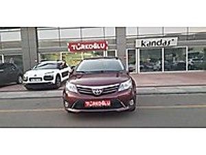 İLK SAHİBNDEN 2013 TOYOTA AVENSİS 1.6 ELEGANT Toyota Avensis 1.6 Elegant