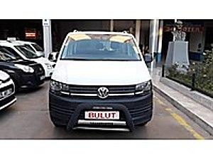 BULUT OTOMOTİVDEN 2015 VW TRANSPORTER 2.0 140 HP COMFORT 4 1 Volkswagen Transporter 2.0 TDI Camlı Van Comfortline