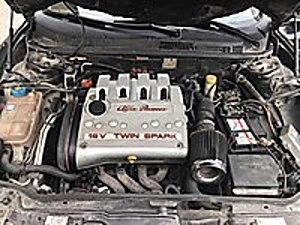 ZAMAN OTOMOTİV DEN ALFA ROMEO 147 1.6 LPGLİ Alfa Romeo 147 1.6 TS Distinctive