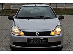 SUAT PLAZA DAN 2011 1.5 DCİ 140 BİN KM DE AUTHENTİQUE Renault Symbol 1.5 dCi Authentique
