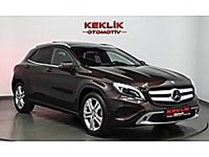 2015 MERCEDES-BENZ GLA 180 CDI URBAN ELK BAĞAJ GERİ GÖRÜŞ Mercedes - Benz GLA 180 CDI Urban