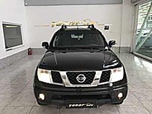 YANAR AUTODAN KM DÜŞÜK NİSSAN NAVARA Nissan Navara 2.5 D 4x2 SE