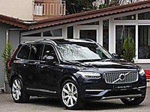 SVN AUTO HYBRID VOLVO XC90 2.0 T8 407 HP HATASIZ Volvo XC90 2.0 T8 Inscription