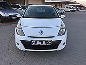 KALE GALERİDEN 2009 Clio 1.2 16 V Expression 143000 KM DE ORJ Renault Clio 1.2 Expression