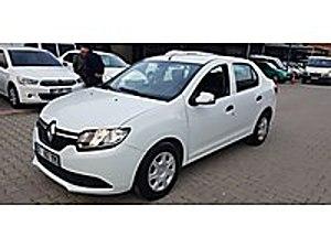 ANINDA KREDİN HAZIR   8.000 PEŞİNATLA 2016 MODEL 1 5 DİZEL Renault Symbol 1.5 dCi Joy