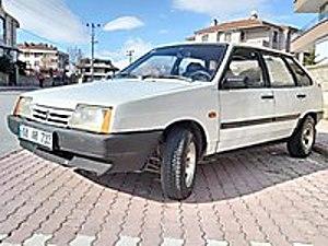 ORHAN GAZİ OTOMOTİV DEN 1993 LADA SAMARA LPG Lİ VADE TAKAS..... Lada Samara 1.5
