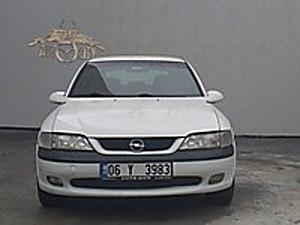 TAMAMINA KREDİ İMKANI AUTO CITY DEN Opel Vectra 2.0 CD