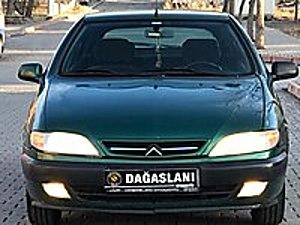 98 MODEL CİTROEN XSARA 1.8 LPGLI OTOMATIK VITES HASAR KAYITSIZ Citroën Xsara 1.8 SX