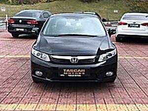 TAŞCAR MOTORS 2013MODEL HONDA CİVİC 1.6 İ BAKIMLI Honda Civic 1.6i VTEC Premium