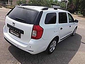 2015 MCV LOGAN HUSUSİ BOYASIZ Dacia Logan 1.5 dCi MCV Ambiance