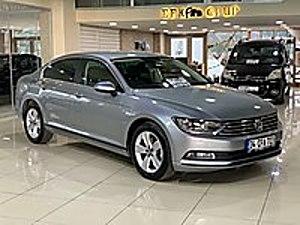 EFKA dan 2019 PAS. TDI DSG  GERİ GÖRÜŞ GENİŞ EKRAN  LASMAN RENK Volkswagen Passat 1.6 TDi BlueMotion Impression