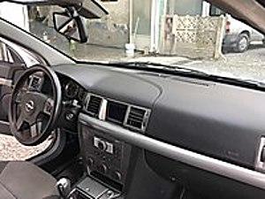 ORJİNAL TEMİZZ BAKIMLI 2005 OPEL VECTRA 1.6 COMFORT Opel Vectra 1.6 Comfort