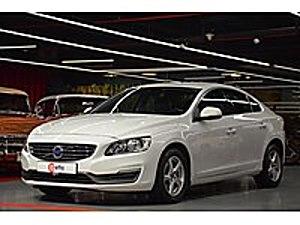 Caretta dan Otomatik Hafıza S60 1.6 D Premium 115 Hp Volvo S60 1.6 D Premium