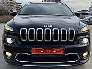 JEEP CHEROKEE 2.0TD limited HATASIZ BOYASIZ HASAR KAYITSIZ Jeep Cherokee 2.0 TD  Limited