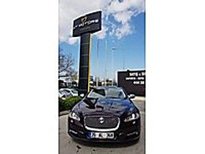 MT MOTORS TAN ORJİNAL PREMIUM LUXURY JAGUAR XJ Jaguar XJ 3.0 D Premium