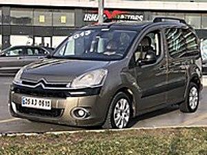 CANPOLAT OTO DAN 2013 MODEL CAM TAVAN BERLİNGO SELECTİON FUL FUL Citroën Berlingo 1.6 HDi Selection