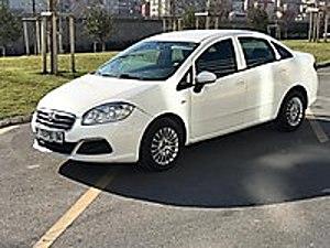 yeditepeden 2015 fiat linea pop 1.3mjet Fiat Linea 1.3 Multijet Pop