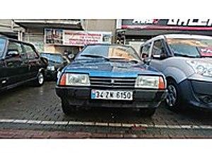 2000 MODEL ENJEKSİYONLU LADA SAMARA Lada Samara 1.5