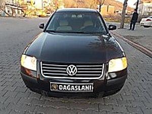 KAPORASI ALINMIŞTIR Volkswagen Passat 1.9 TDi Comfortline