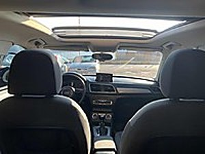 Quatru 2012 Audi Q3 2.0 TDI