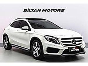BİLTAN MOTORS 76.000 KM HATASIZ DİZEL OTOMATİK AMG GLA 180d Mercedes - Benz GLA 180 d AMG
