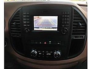 SADECE 4.000 km B6 ZIRHLI  360 derece  Mercedes - Benz Vito Tourer Select 119 CDI Select