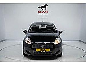 MAS OTODAN 2009 MODEL FİAT PUNTO 1.4 ACTİVE OTOMATİK VİTES LPG Fiat Punto Grande 1.4 Fire Active