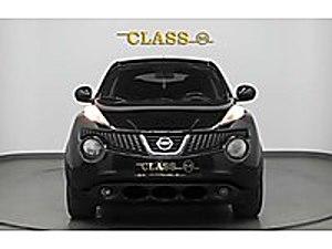 CLASS-56 DAN 2011 MODEL NİSSAN JUKE OTOMATİK 117HP TEMİZ Nissan Juke 1.6 Sport Pack