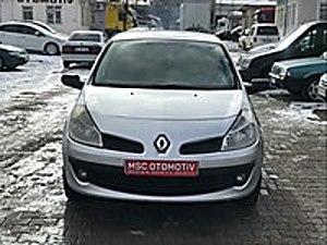2008 Renault Clio 1.5 Dci Klimalı Renault Clio 1.5 dCi Expression