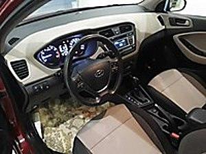 HATASIZ BOYASIZ ve TRAMER KAYITSIZ Hyundai i20 1.4 MPI Style