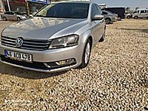 hatasız boyasız kusursuz Volkswagen Passat 1.6 TDi BlueMotion Comfortline