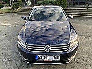 MY AUTO DAN 2012 Passat 1.4TSI 160HP RİZEYE HAYIRLI OLSUN.. Volkswagen Passat 1.4 TSI BlueMotion Comfortline