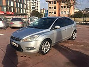 2011 1.6 DİZEL FOCUS COLLECTİON  Ford Focus 1.6 TDCi Collection