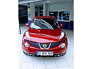 EMSALSİZ NİSSAN JUKE 1.6 SPORT PACK 5DR Nissan Juke 1.6 Sport Pack