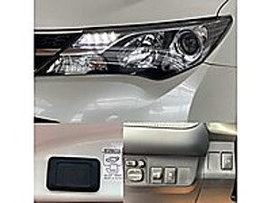 KANDAŞ DA 2015 TOYOTA RAV4 2.0D-4D 15000 KM Toyota RAV4 2.0 D-4D
