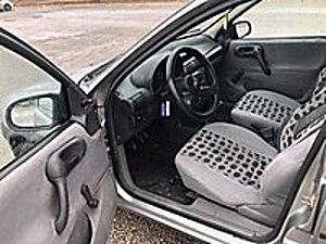 KARABULUT OTOMOTİVDEN TEMİZ OPEL CORSA Opel Corsa 1.4 Swing
