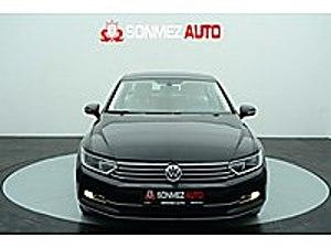 2016 MODEL-COMFORTLİNE-İÇ BEJ-DSG- Volkswagen Passat 1.6 TDi BlueMotion Comfortline