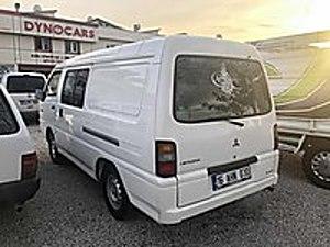 1999 MODEL MİTSUBİSHİ L300  L 300 L 300 City Van