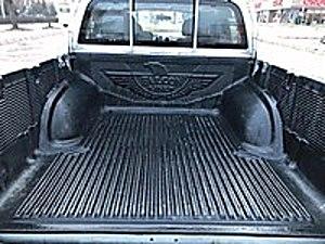 2010 ISUZU D-MAX 4x2 2.5 TDİ Isuzu D-Max 2.5 Çift Kabin 4x2